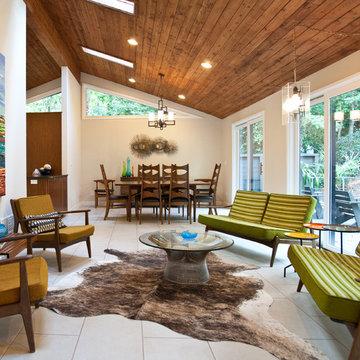 Ragley Hall Residence Living Room