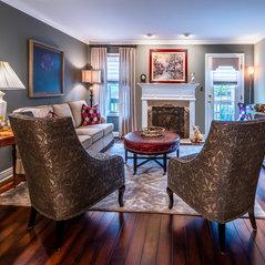 Decorating den interiors lucia and lauren bergen county nj us for Bergen county interior designers