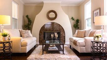 Rancho Santa Fe CA Home Staging