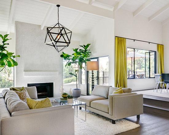 SaveEmailOverhead Lighting Living Room Design Ideas  Remodels   Photos   Houzz. Living Room Overhead Lighting. Home Design Ideas