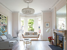 11 ways to lift the impact of your small living room