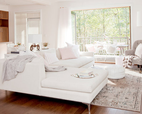 Girly Living Room Ideas Pictures Remodel And Decor