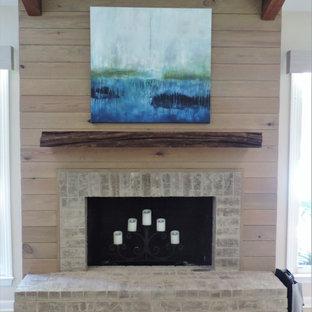 Re-Designed Living Room