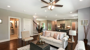 Real Estate Staging Decatur GA