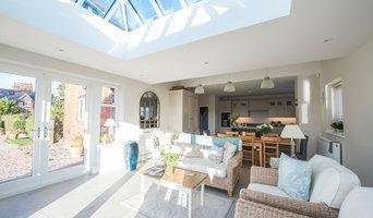 Rear Extension & Internal Alterations - Belgrave House