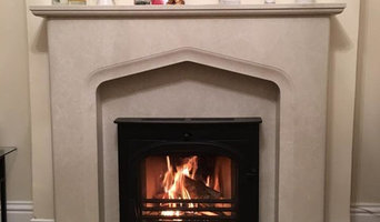 Recent fireplace installations