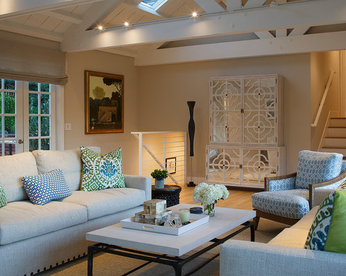 Simply White Living Room Ideas: Benjamin Moore Simply White Home Design Ideas, Pictures