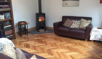 RECLAIMED OAK PARQUET ,CO CORK
