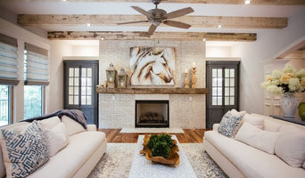 Reclaimed Timber Fireplace Mantels