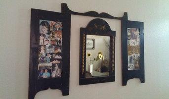 Reclaiming my grandmother's dresser