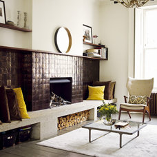 Contemporary Living Room by Ryland Peters & Small | CICO Books