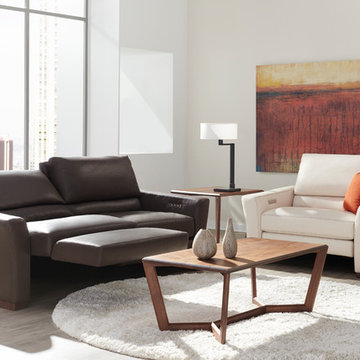 Recliners and Reclining Sofas