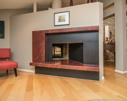 Granite For Fireplace Surround.  Granite Marble and Quartzite Fireplace Surrounds