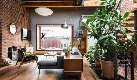 17 Ways to Display Indoor Plants With Impact
