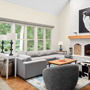 75 Beautiful Living Room Pictures & Ideas   Houzz