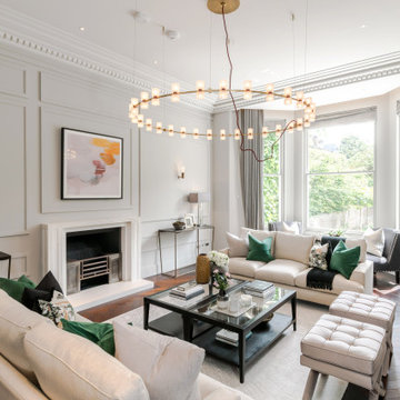 Redcliffe Square, London, SW10