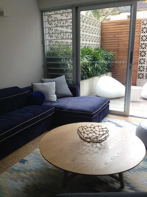 Houzz Living Room Design