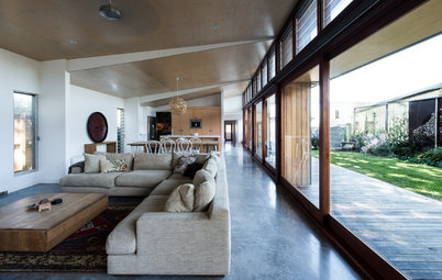 A Guide To Concrete Floors