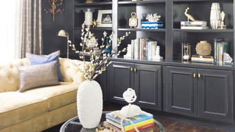Refined Eclectic