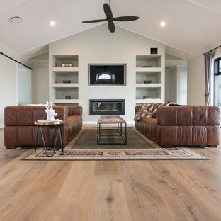 Refined Rustic Home