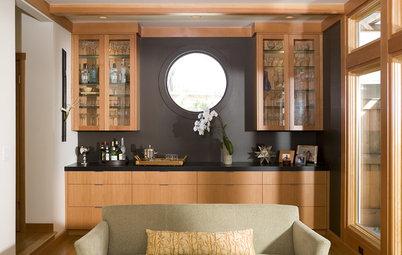 Architectural Details: The Porthole Window