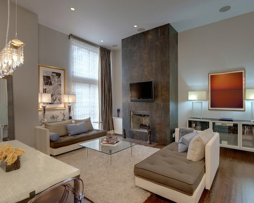 Harbor Gray Living Room Home Design Ideas Pictures Remodel And Decor