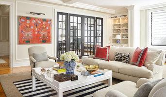 Best interior designers and decorators in new york houzz - Interior design firms nyc ...