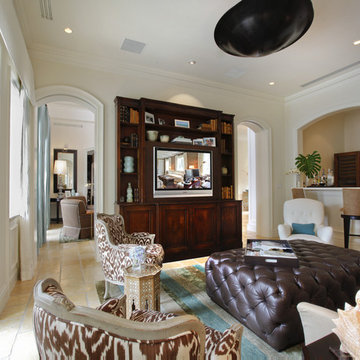 Remodeling - Interior Design by Atmosphere Creations (Miami)