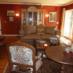 Renee williams interior design westlake village ca us 91361 for Interior design westlake village