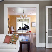 Custom Cabinetry, Millwork + Built-Ins