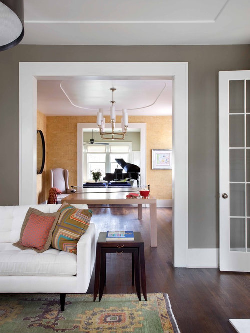 ... Living Room Moulding By White Baseboard Trim Home Design Ideas Pictures  Remodel