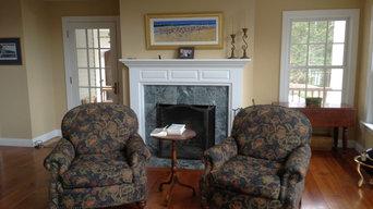 Repaint - New Hampshire