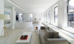 RES4 - Union Square Loft - Living/Dining