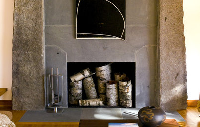Sparking Interest with Nonworking Fireplaces