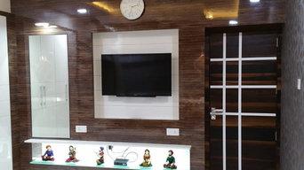 Residence @Ahmedabad