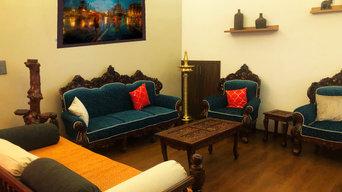 Residence at Kochi