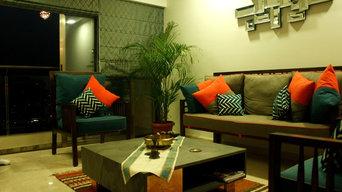 Residence at Raheja Vista, Powai