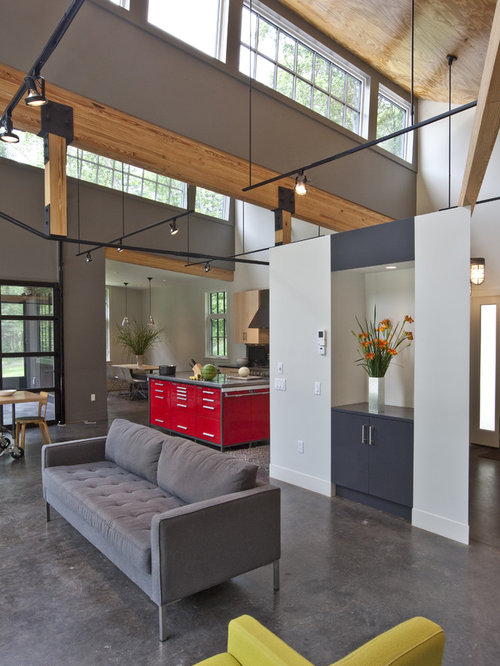 Suspended Track Lighting Houzz