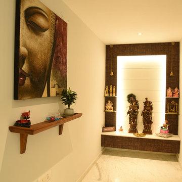 Residence in Tata Primanti, Gurugram