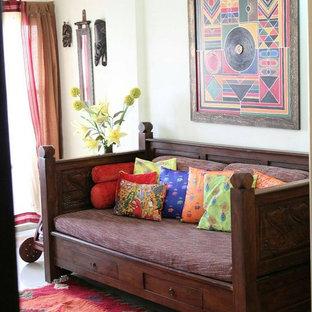 Exemple d'une salle de séjour.