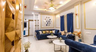 Best 15 Interior Designers Interior Decorators In Indore