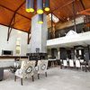 Houzz Tour: From Olden Church to Soaring Modern Marvel