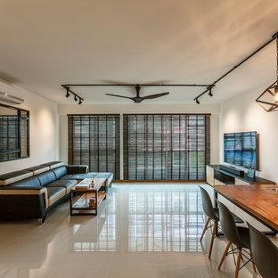 Residential - HDB 5 Room Edgefield Plains