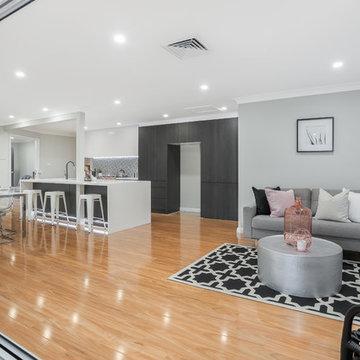 Residential Interior Design Castle Hill