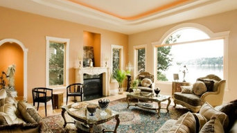 Residential (Interior) Painting   Southern Perfection Painting Inc.