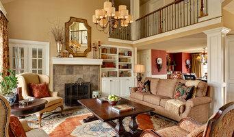 Residential Interiors - Kansas City