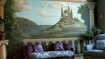 Residential Murals