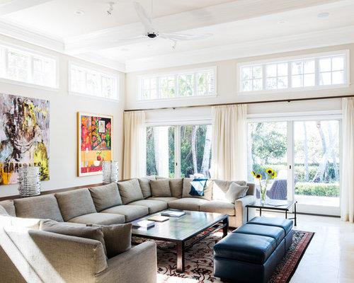 Vardagsrum vardagsrum klassiskt : Foton och inredningsidéer för klassiska vardagsrum i Amerikas ...