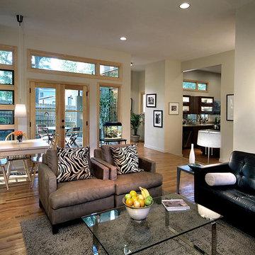 Residential Remodel