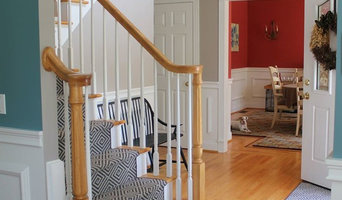 Residential rugs and runners